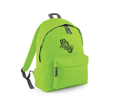 Forest Fitness Hockey Backpack