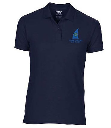 CAYC Women's Polo