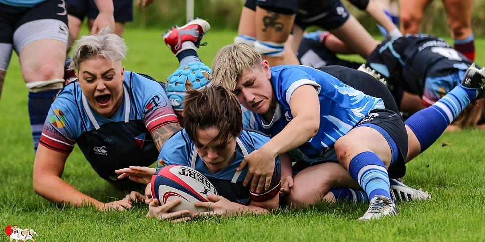 Women's 1st XV v Randalstown (A)
