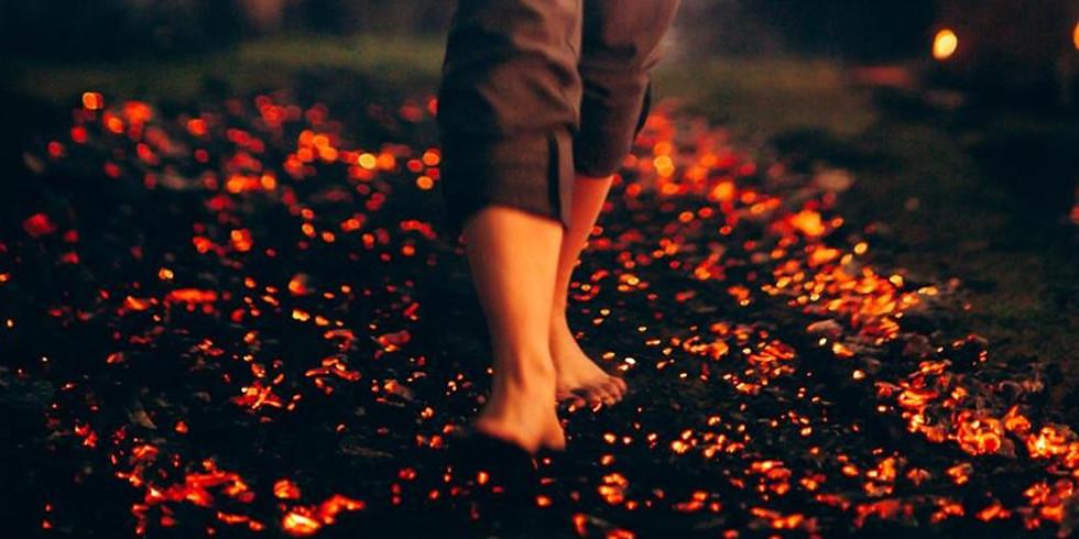 Tiny Life Firewalk