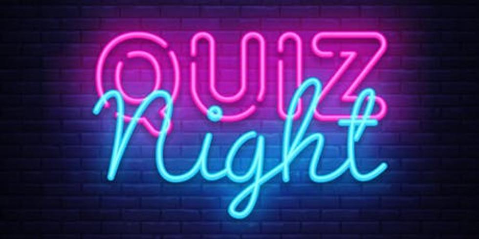 Downshire Brass Quiz Night