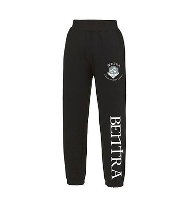 Bentra School of Irish Dance Kid's Sweats Full Leg