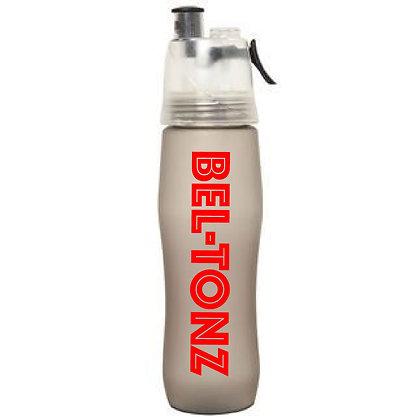 Bel-Tonz Dual Spray Drink Bottle