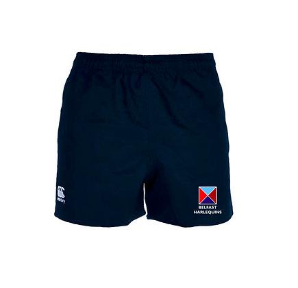 Belfast Harlequins Kid's Professional Shorts