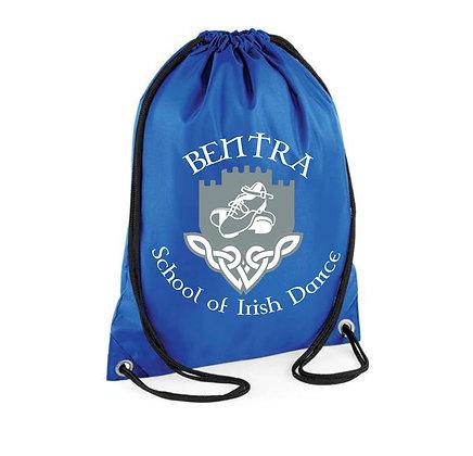 Bentra School of Irish Dance Gym Sac