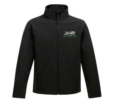Irish Wolfhounds Softshell Jacket