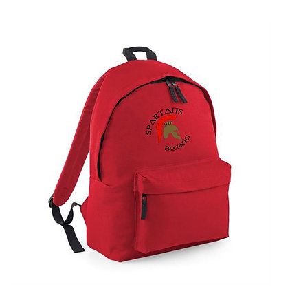 Spartan's Gym Backpack