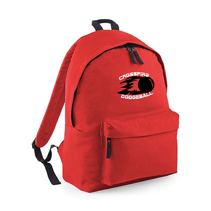 Crossfire Dodgeball - Backpack