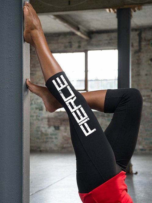 Fierce Fit 3/4 Leggings