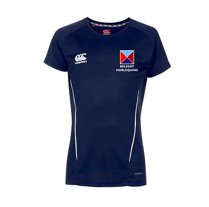 Belfast Harlequins Women's Team Dry T-Shirt