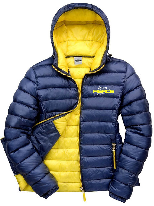 Fierce Expedition Jacket