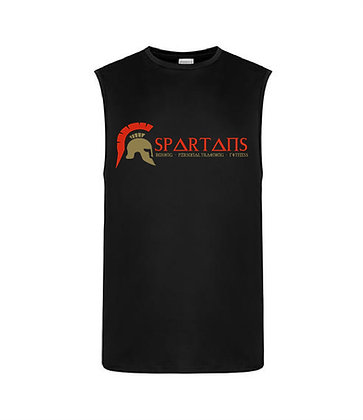 Spartan's Gym Men's Smooth Tank