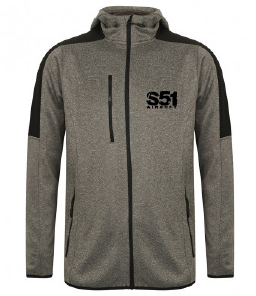 S51 Softshell