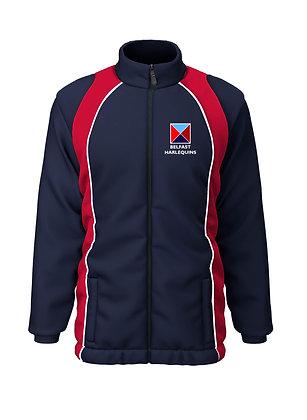 Belfast Harlequins Elite Jacket