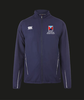 Harlequins Women's Contact Team Track Jacket
