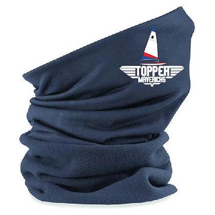 Topper Mavericks Neck Fleece