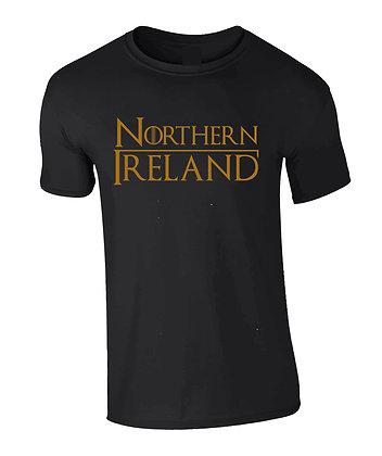 Northern Ireland GOT