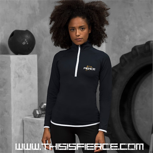 Fierce Fit 1/2 Zip