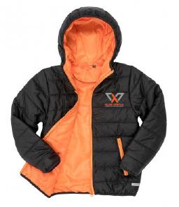 WT Kids Padded Jacket