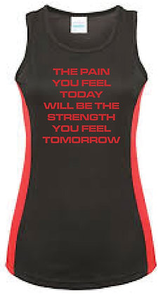 Bel-Tonz Strength Vest