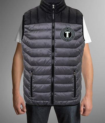 Trojans Greek Gilet