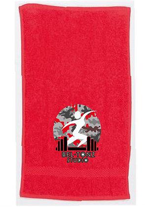 Bel-Tonz Towel