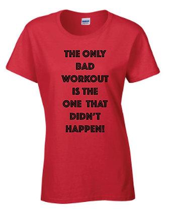 Bel-Tonz Workout T
