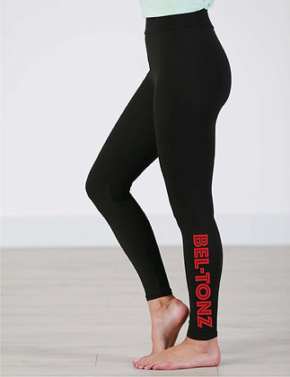 Bel-Tonz Full Leggings