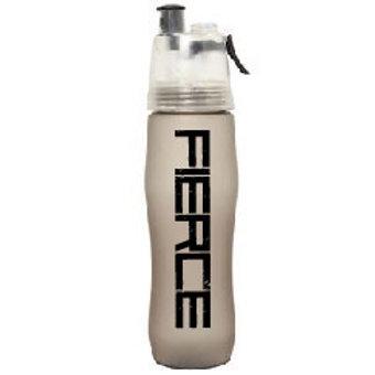 Fierce Dual Drink/ Spray Bottle