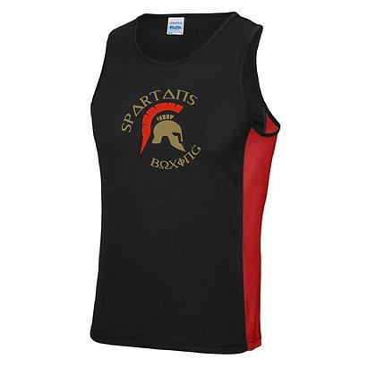 Spartan's Men's Performance Vest