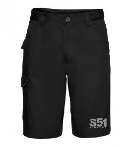 S51 Cargo Shorts