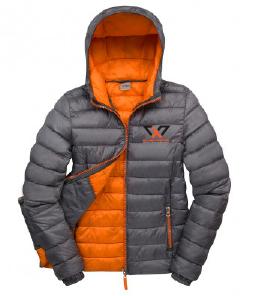 WT Ladies Padded Jacket