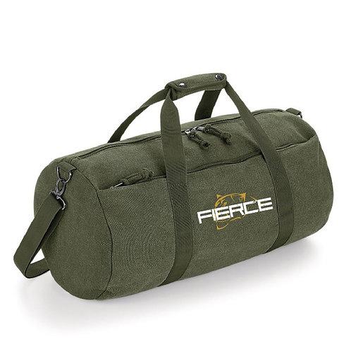 Fierce Barrel Bag