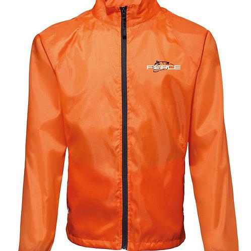 Fierce Sprinter Contrast Jacket