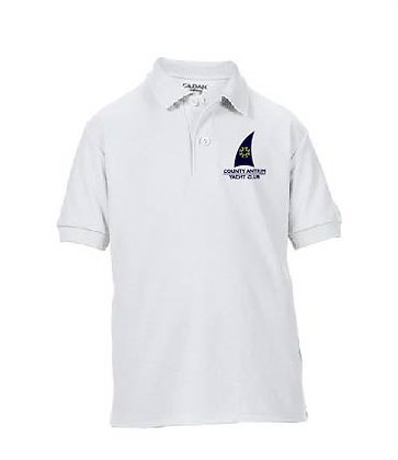 CAYC Children's Polo