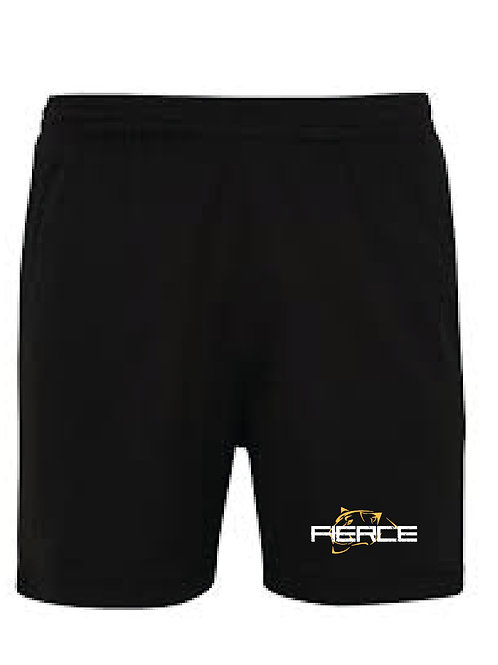 Fierce Cubs Shorts