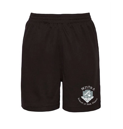 Bentra School of Irish of Dance Kid's Shorts