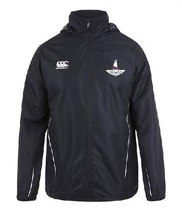 Topper Mavericks CanterburyTeam Rain Jacket