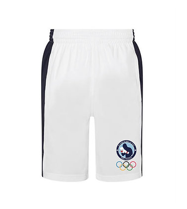 St Pauls Boxing Men's Panel Shorts