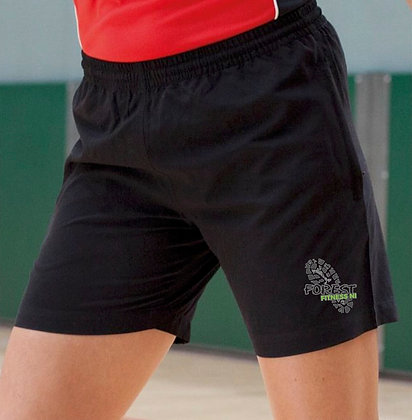 Forest Fitness Women's Essential Shorts