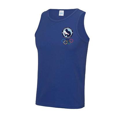 St Pauls ABC Men's Vest