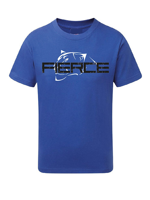 Fierce Cubs T