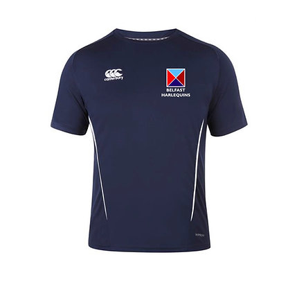 Belfast Harlequins Men's Team Dry T-Shirt