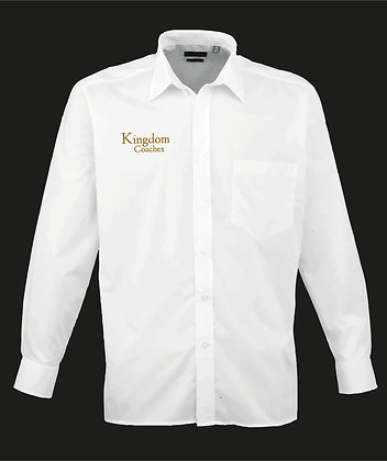 Kingdom Coaches Long Sleeve Shirt