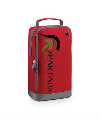 Spartan's Gym Boot Bag