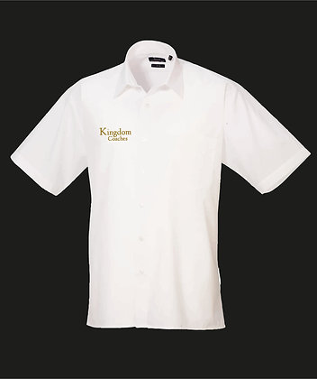 Kingdom Coaches Short Sleeve Shirt