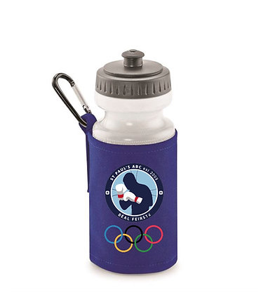 St Pauls Boxing Waterbottle