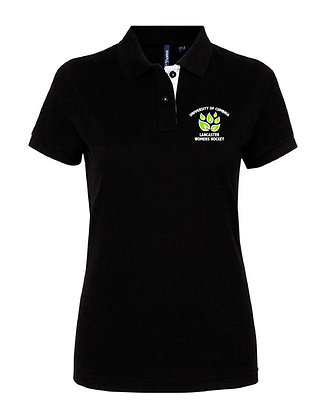 University of Cumbria - Contrast Polo
