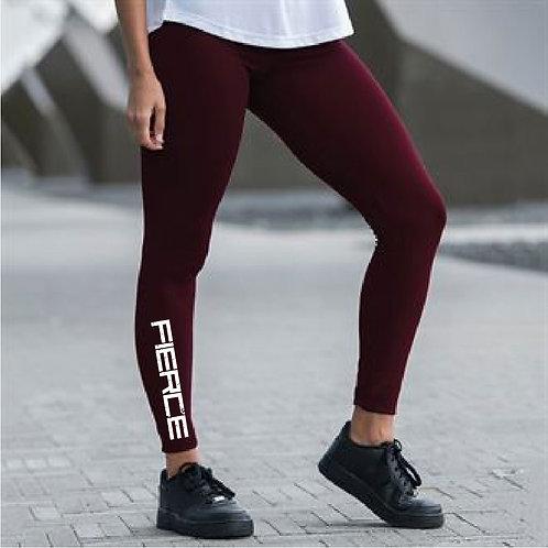 Fierce Fit Workout Leggings