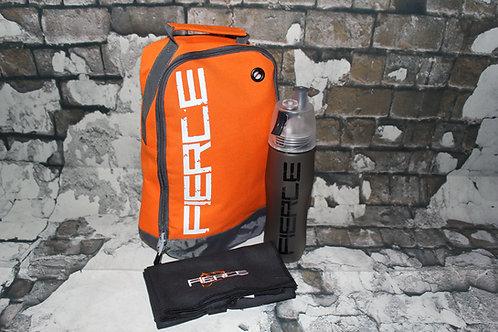 Fierce Essential Training Starter Pack